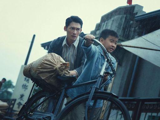 溫昇豪《茶金》演繹失意戰俘 尋找認同與歸屬有如臺灣人縮影