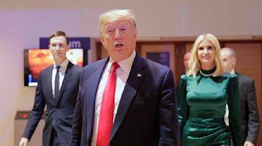 Trump mulls preemptive pardons for up to 20 allies, even as Republicans balk