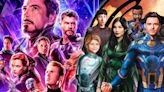 Eternals vs. the Avengers: Which Marvel Superhero Group Is More Powerful?