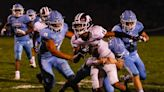 Muskegon-area high school football playoff picture after Week 9
