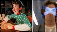 Arthur Christmas: Where You Know The Actors From