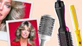 """Farrah Fawcett Hair"" is Trending on TikTok. Here's How to Get the Style of the Summer"
