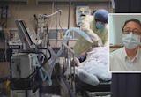 何栢良:加州發現的變種病毒屬新支派 仍有待更大型研究分析病毒威力