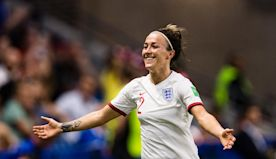 Lyon's Lioness Lucy Bronze Voted BBC Women's Footballer Of The Year