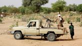 At least 83 killed in fighting in Sudan's Darfur: medics