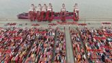 China applies to join Pacific trade pact abandoned by Trump