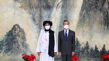 王毅促阿富汗塔利班與東伊運劃清界線 予以堅決打擊 - RTHK