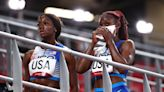 U.S. mixed 4x400 relay team reinstated after official's error caused DQ