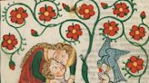For the birds? Hardly! Valentine's Day was reimagined by chivalrous medieval poets for all to enjoy, respectfully