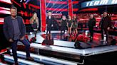 'The Voice': Blake Shelton Gets Out of His Seat for Ian Flanigan and Worth the Wait
