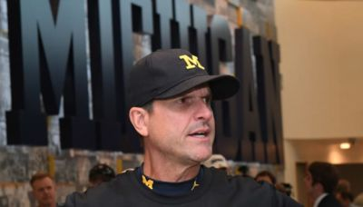 Michigan Football: Harbaugh Talks 'Special Group,' 'Clint Eastwood' Win