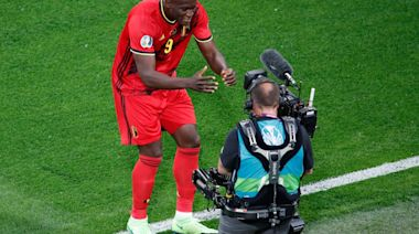 歐國盃︱比利時3:0輕取俄羅斯 盧卡古向國米隊友艾歷臣致敬