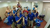 The highs and lows of Gilas Pilipinas in 2014