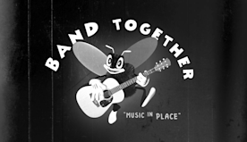 Watch The Bee's first Band Together live concert, featuring Sacramento musicians