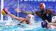 The Rush: Johnson and Steffens on the rigors of water polo, breaking barriers and making Olympic history