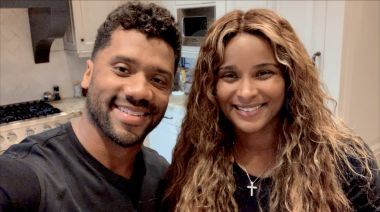 Russell Wilson, Ciara to help fund charter school 'Why Not You Academy'