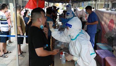 福建本土病例延燒 泉州漳州取消中秋假期