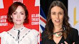 Rose Byrne To Star As New Zealand Prime Minister Jacinda Ardern In 'They Are Us' About Response To 2019 Christchurch...