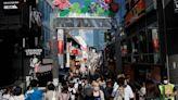 日本單日新增確診首次超過1.2萬人 重症化得到控制 - 工商時報