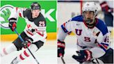 NHL Mock Draft 2.0: Michigan duo expected to go with top two picks