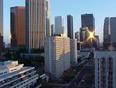 Financial District, Los Angeles
