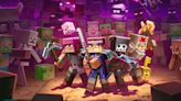 'Minecraft Dungeons: Echoing Void' Launch Trailer Promises New Mobs, Items, Missions and More