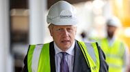 Boris Johnson coronavirus warning: 'We are now seeing a second wave…across Europe'
