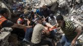 Human Rights Watch says Israel committed war crimes in Gaza conflict