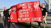 歐洲足球與歐超聯:政府發聲、球迷抗議,英國各界全力阻擊「分離派」