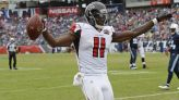 Nashville looks upon Julio Jones as a key to the promised land