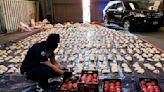 Lebanon detains 2 suspected of drug smuggling to Saudi