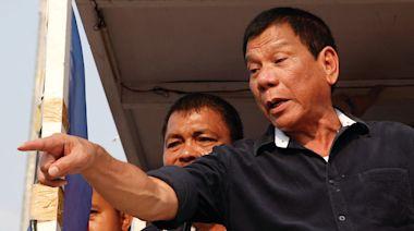 【新冠疫苗】菲律賓威脅以罰谷針 杜特爾特:打針坐監自己揀 - 香港經濟日報 - 即時新聞頻道 - 國際形勢 - 環球政治