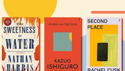 Booker Prize 2021: The longlist is here and these are the titles to read now