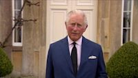 WATCH: Prince Charles pays tribute to his 'dear Papa' Prince Philip