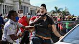 Despite promises to lift some Trump sanctions, Biden leaves Cuba in deep freeze