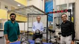 NTU Singapore scientists develop tougher, safer bicycle helmets using new plastic material