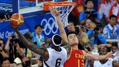 名人堂級移動長城 當年NBA球星懸賞100萬美金顏扣姚明