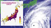 【遊日注意】今年最強颱風「海貝思」料橫掃本州 來往香港航班將受阻
