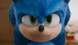 Sonic the Hedgehog Movie Cast Share Animated Character Posters