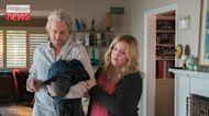 Michael Douglas, Kathleen Turner & Cast on 'The Kominsky Method' Final Season | THR Interview