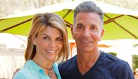 Lori Loughlin's Husband Mossimo Giannulli Released From Prison (Reports)