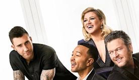Photos from The Voice's Most Memorable Contestants - E! Online