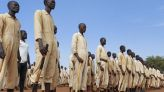 South Sudan, nearing 10 years old, struggles for stability