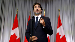 Canada's Trudeau to unveil Cabinet amid push to fight climate change