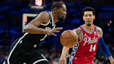 Nets vs. 76ers score, takeaways: Kevin Durant, James Harden lead Brooklyn to a comeback victory over Philly