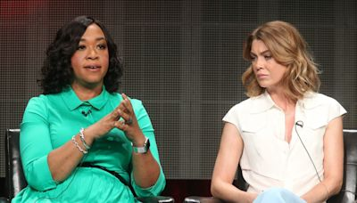'Grey's Anatomy' star Ellen Pompeo once cut Shonda Rhimes off while she was speaking about racism to say she's OK with ignorance 'if any good comes out of' it, new book says