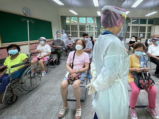 台灣疫情|單日增187宗本土確診 添21宗死亡個案