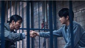 金秀賢新劇《某一天》預告播出 短短20秒充滿緊張感