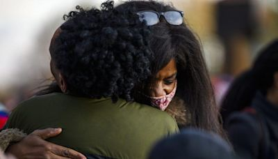 Black mental health needs to be acknowledged in Chauvin guilty aftermath