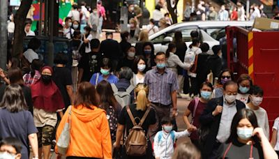 【新冠肺炎】新增5宗輸入個案涉及一名機組人員 其愉景灣閒澄閣居所須強檢 - 香港經濟日報 - TOPick - 新聞 - 社會